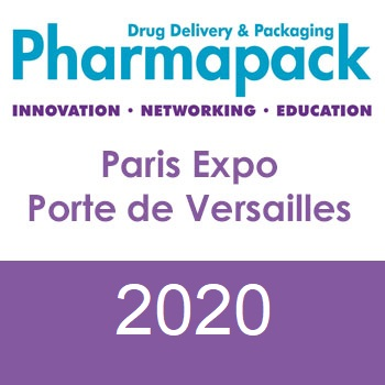 Pharmapack 2020 - Groupe Gaultier Cartonnages