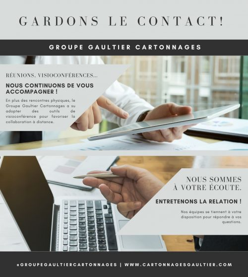 Groupe Gaultier Cartonnages