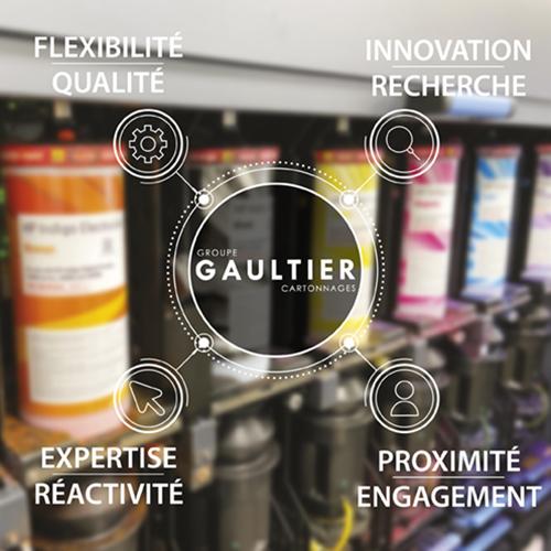 La philosophie du Groupe Gaultier Cartonnages